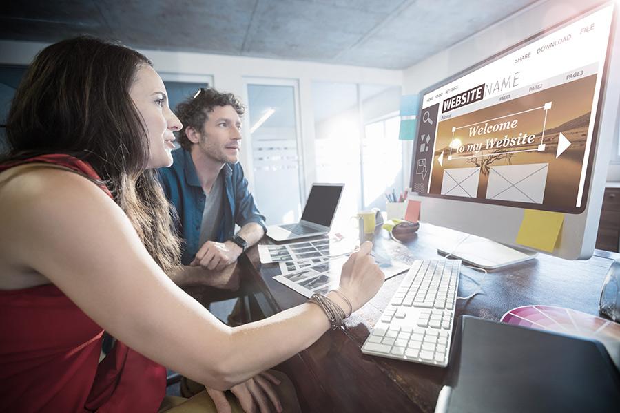 Le CMS WordPress te permet d'optimiser ton site web sur les moteurs de recherche