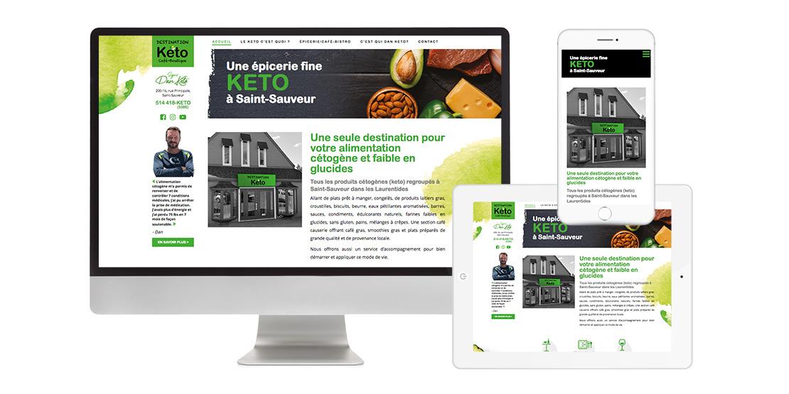 Le Web Design Mettre En Valeur La Mise En Page De Ton Site Web